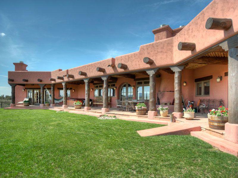 Rancho Milagro : Hesperus : La Plata County : Colorado
