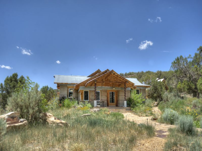 Trail Creek Ranch : Cortez : Montezuma County : Colorado