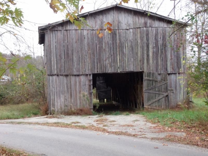 Secluded Acres In Ky : Edmonton : Metcalfe County : Kentucky
