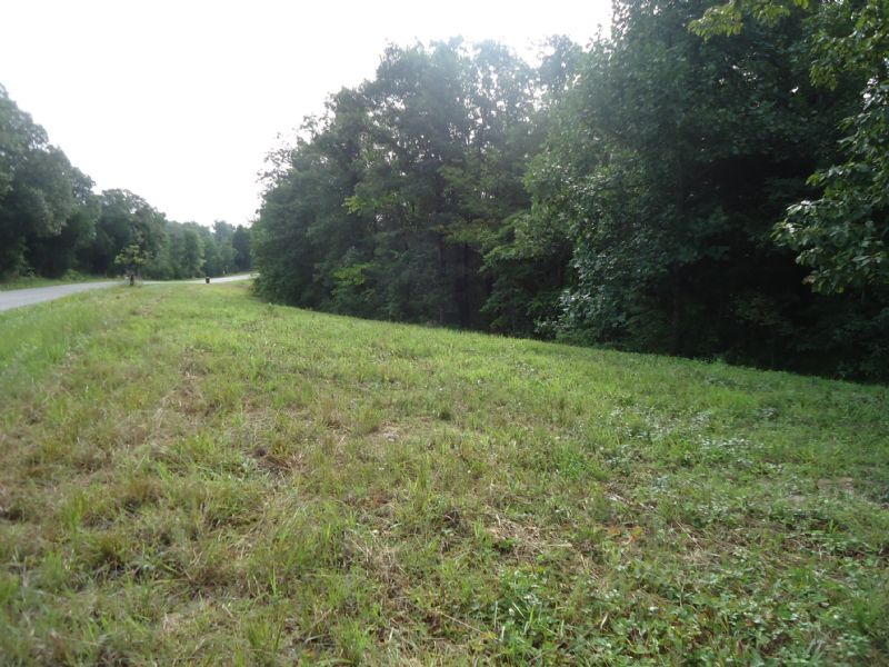 39 Acres : Munfordville : Hart County : Kentucky