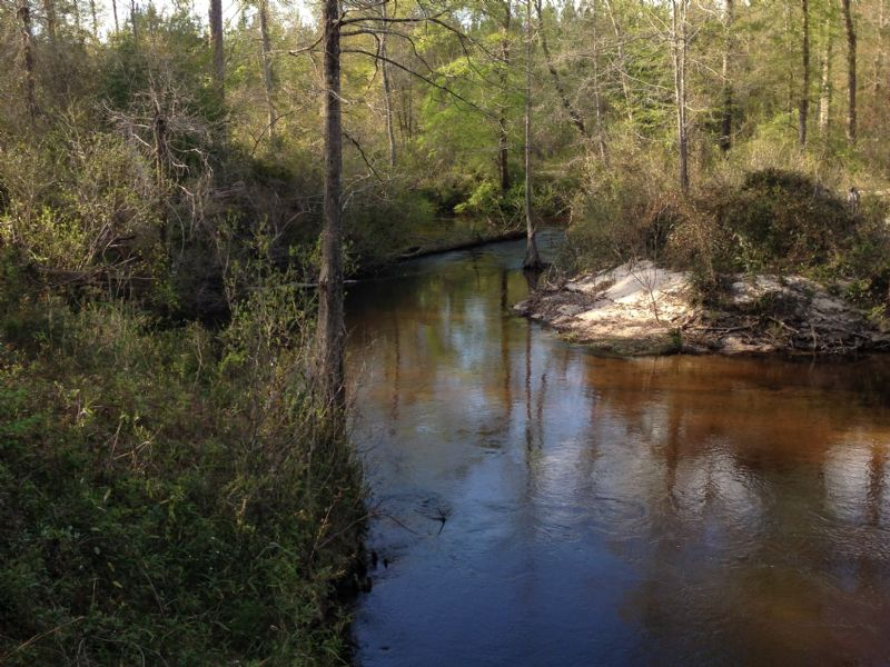 H. Thompson Road : Hattiesburg : Lamar County : Mississippi