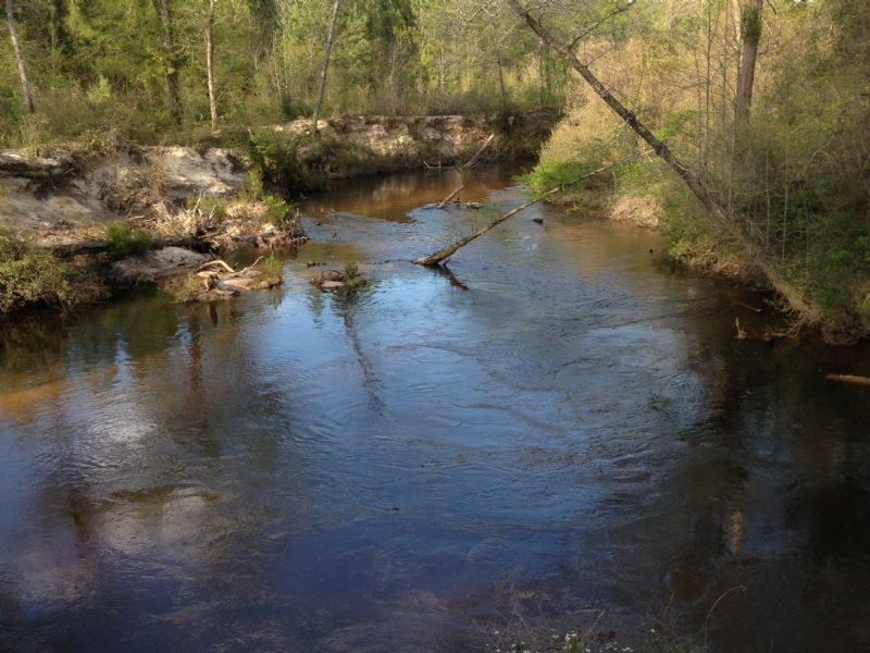 H. Thompson Road #3 : Hattiesburg : Lamar County : Mississippi