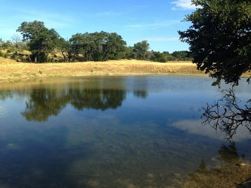 Cherry Creek Ranch : Kerrville : Kerr County : Texas