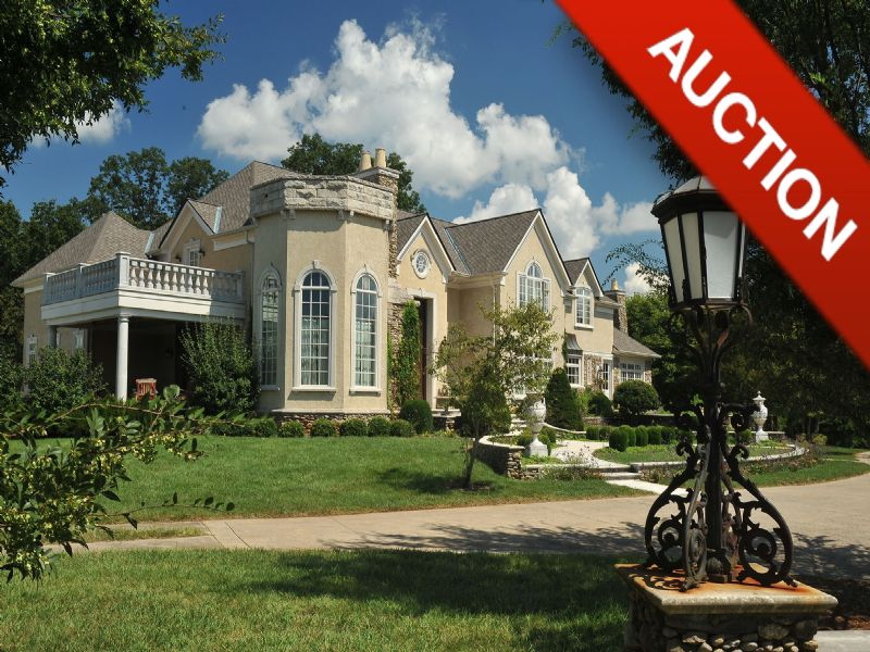 Peace Of Heaven Estate: Auction 9/2 : Kingsport : Sullivan County : Tennessee