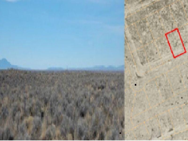 Rio Del Oro Subdivison/0.25 Acres : Belen : Valencia County : New Mexico