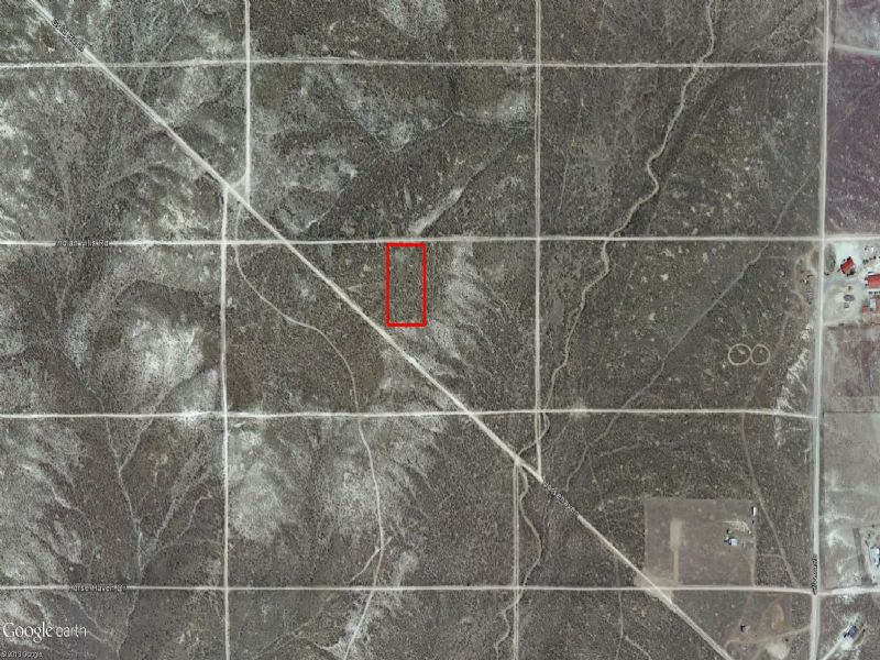 1.13 Acre Lot Near Elko : Elko : Elko County : Nevada