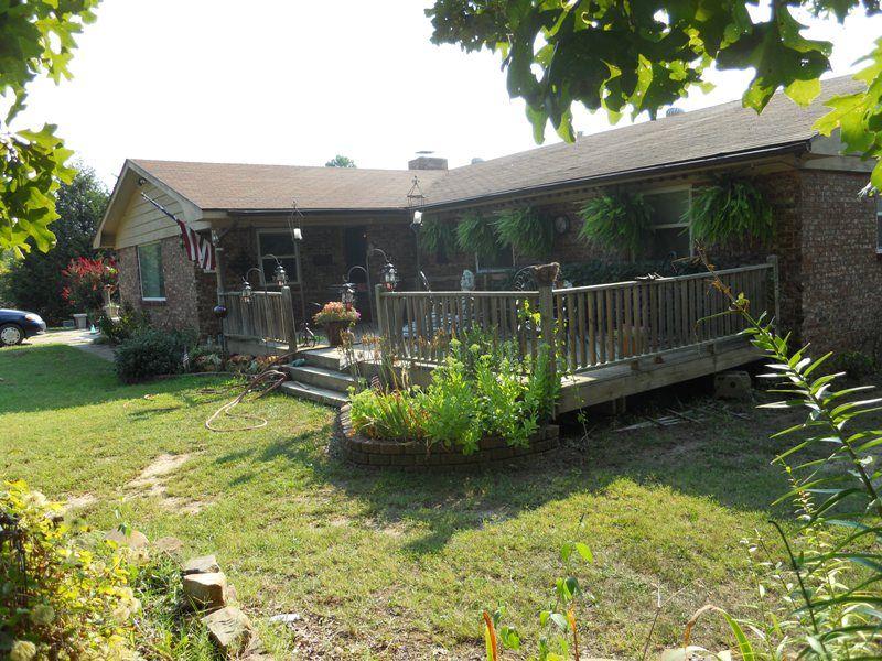 4.5 Acres - Location & Quality : Fayetteville : Washington County : Arkansas