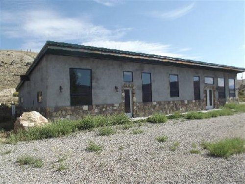 With Mountain Views. Zoned Agric : Parshall : Grand County : Colorado