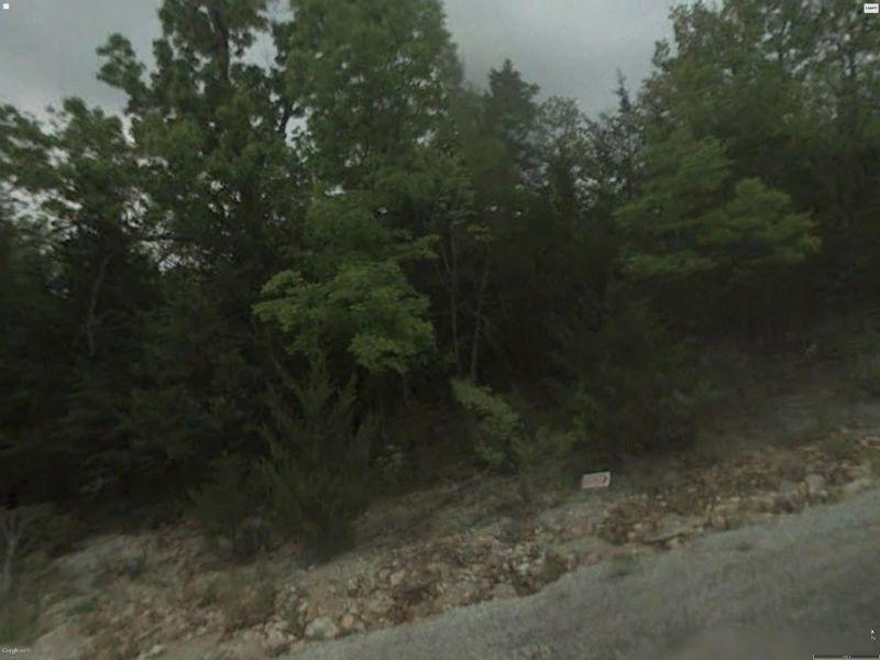 .32 Acre Lot Near Horseshoe Bend : Horseshoe Bend : Izard County : Arkansas