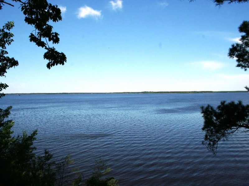 Buildable Lot W/lake Rights : Arkdale : Adams County : Wisconsin