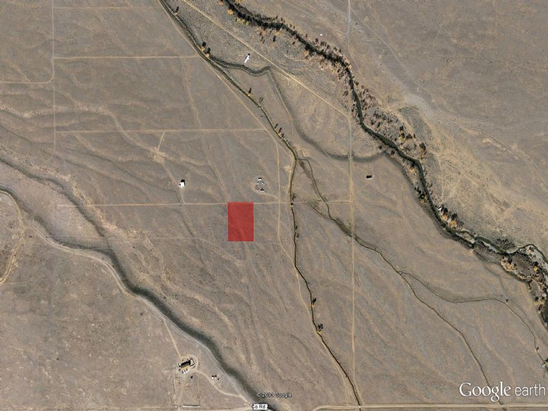 1.37 Acre Lot Near Alamosa : Alamosa : Conejos County : Colorado