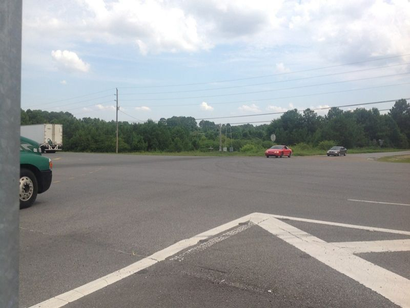 Cullman Commercial Acreage : Cullman : Cullman County : Alabama