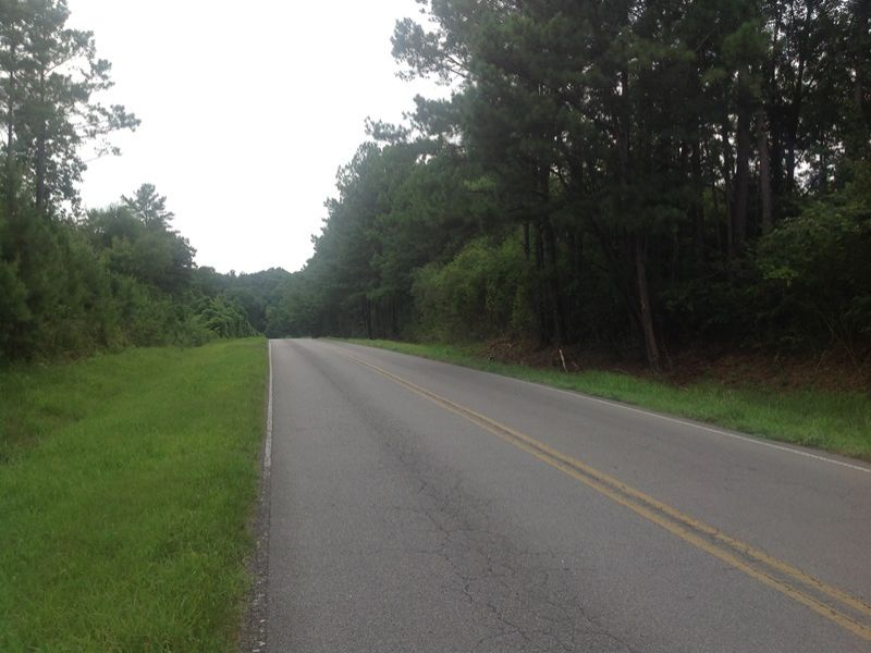 Agricultural/industrial Tract : Cullman : Cullman County : Alabama