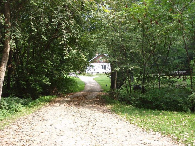 37 Acres Wood Dale Lane : Boscobel : Crawford County : Wisconsin