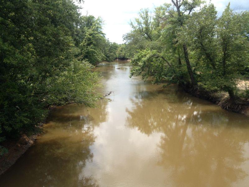 Sipsey River Hunting Tract : Elrod : Tuscaloosa County : Alabama