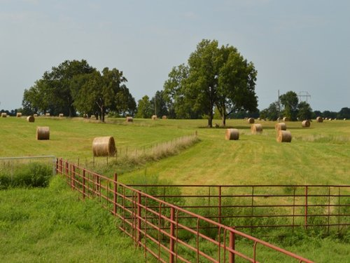 Click Here To View Property Vi : Hanna : McIntosh County : Oklahoma