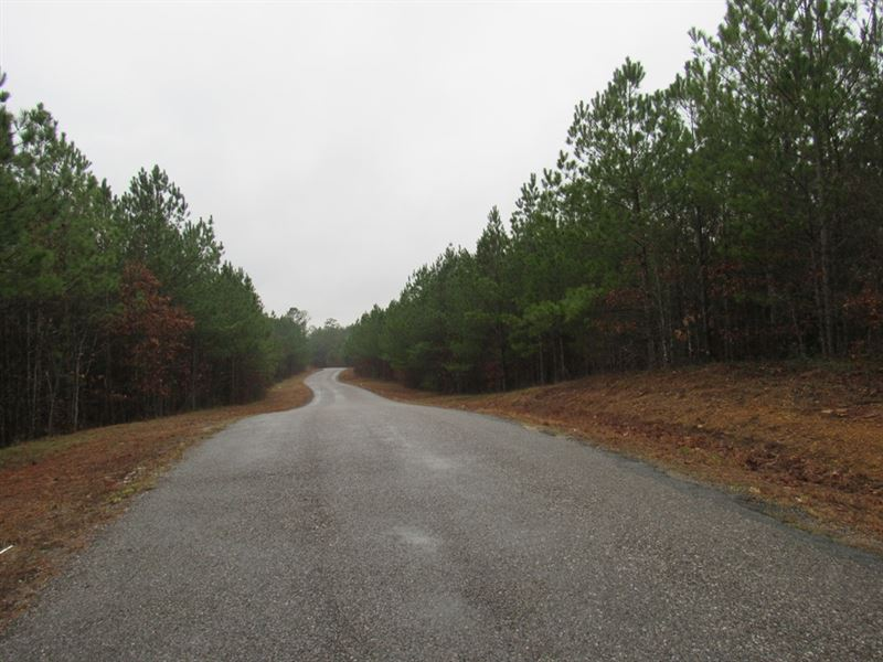 59-007 River Ranch : Ragland : Saint Clair County : Alabama