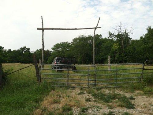 The Sweet Spot : Weatherby : Daviess County : Missouri