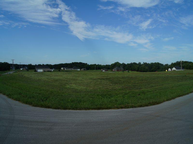 (32) 1-2 ± Acre Building Lots Offer : Bowling Green : Warren County : Kentucky