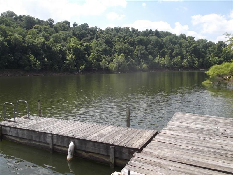 Miller Cabin : Leitchfield : Breckinridge County : Kentucky