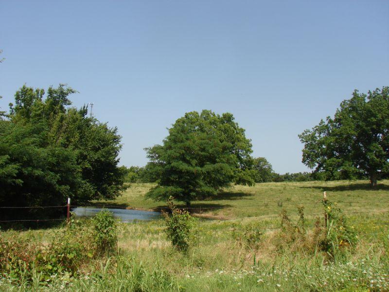 Land 'o Land : Grove : Delaware County : Oklahoma