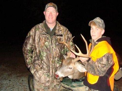 Big Buck Tract : Elberton : Elbert County : Georgia