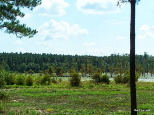 La - Winn - Roberts Rd - Hunting La : Tullos : Winn Parish : Louisiana