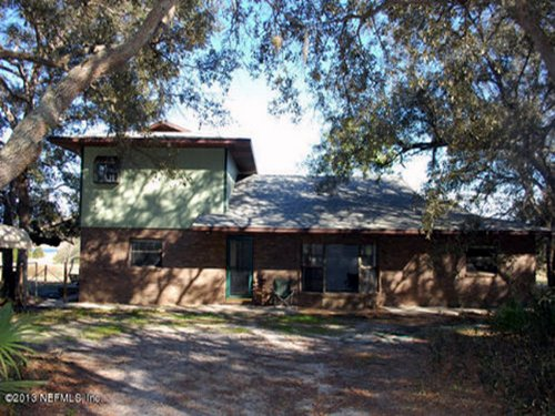 Beautiful Home On 5 Acres (wh-203) : Keystone Heights : Clay County : Florida