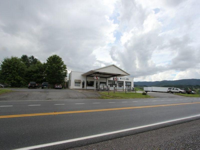 Business Oportunity In Elk Creek Va : Elk Creek : Grayson County : Virginia