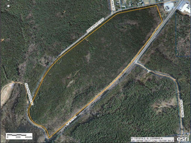 Burke Co. N.c. Property For Sale : Morganton : Burke County : North Carolina