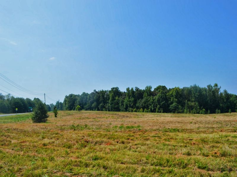 19.62 Acres Highway11/highway110 : Chesnee : Cherokee County : South Carolina