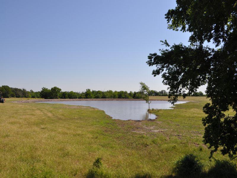 62 Acres- Morgan Rd. : Huntsville : Walker County : Texas