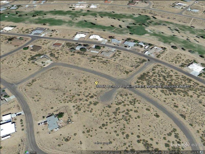 Build Here : Kingman : Mohave County : Arizona