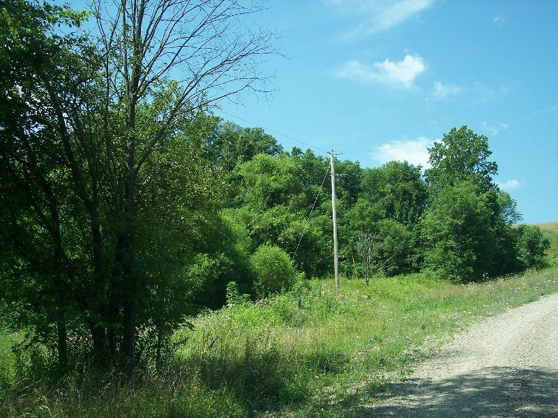 7.7 Acres At Kimbolton : Kimbolton : Guernsey County : Ohio