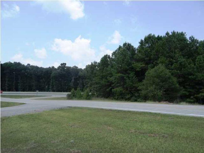 Savannah Highway, Adams Run, Sc : Adams Run : Charleston County : South Carolina