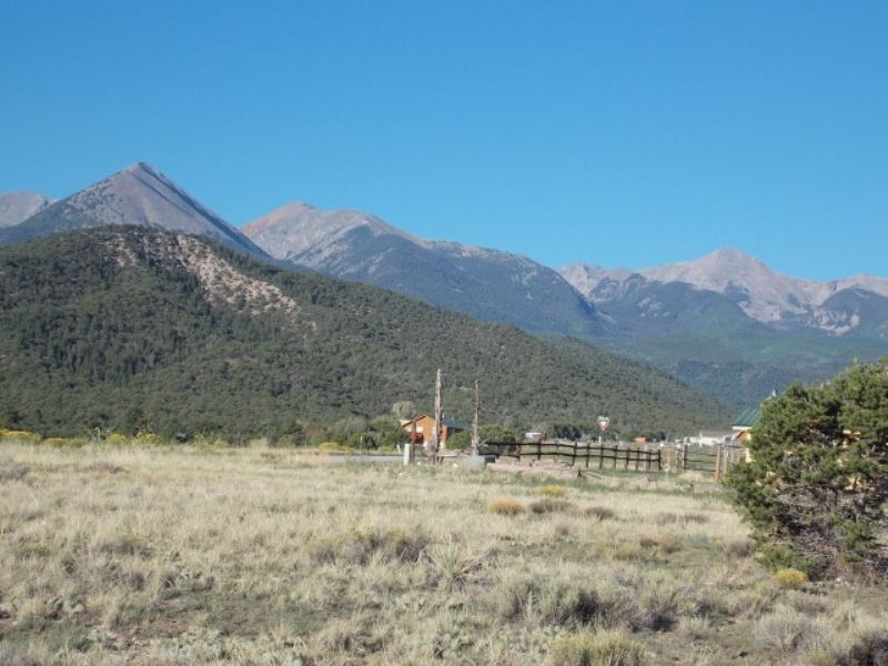 #229071great Mountain/river Views : Howard : Fremont County : Colorado