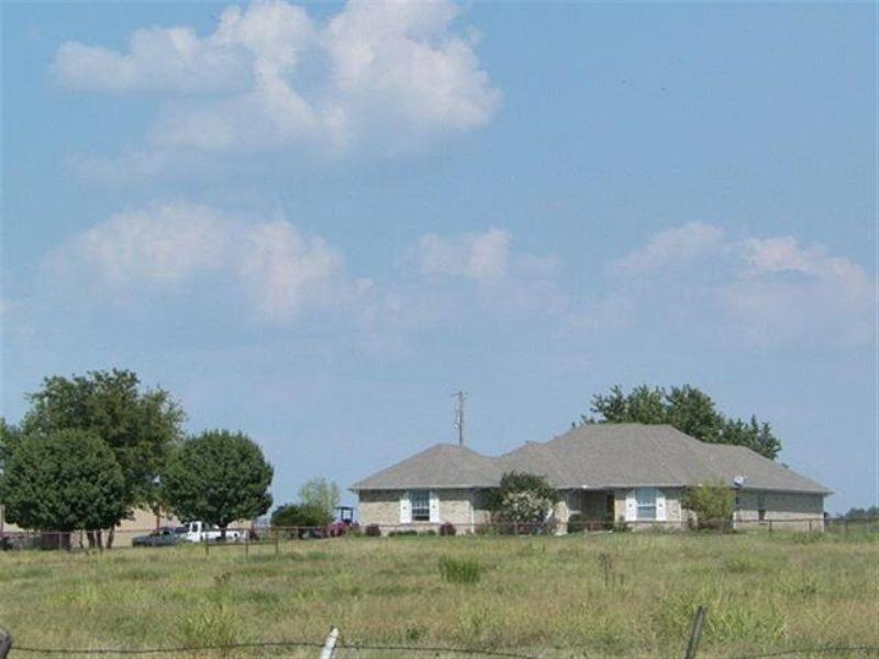 75 Acre Ranch (#27393) : Cooper : Delta County : Texas