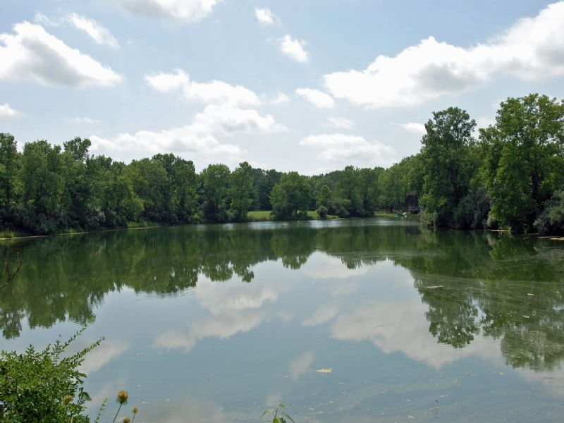 Davis Lake Place : Fithian : Vermilion County : Illinois