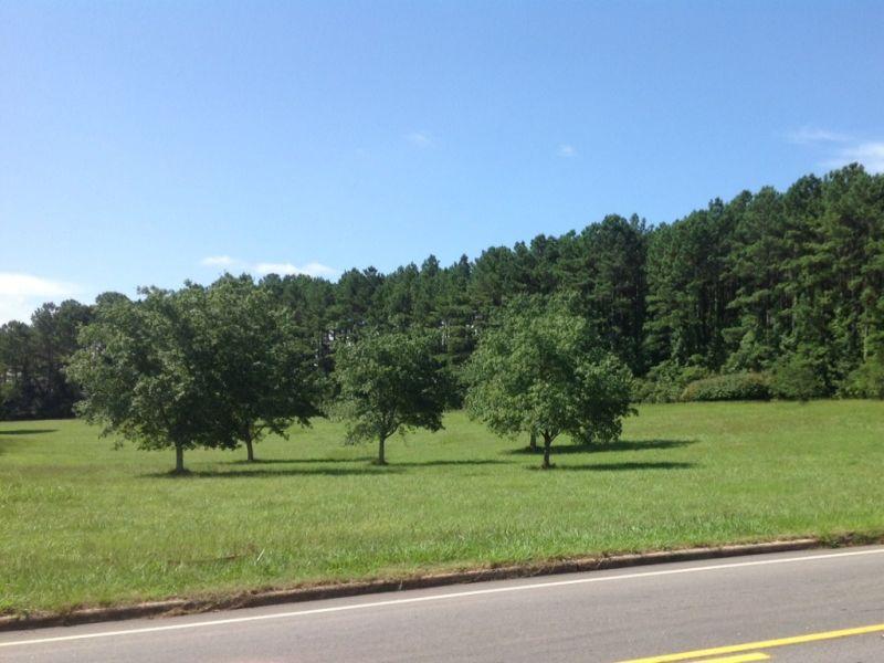 Industrial Development Land : Lagrange : Troup County : Georgia