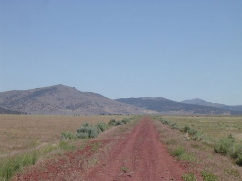 20.20 Acres Moon Valley Ranch. : Ravendale : Lassen County : California