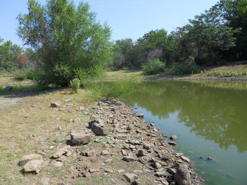 12 Acres, Pond, All Utlities : Lincoln : Washington County : Arkansas