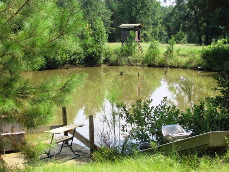 Outdoors Paradise : Elko : Houston County : Georgia