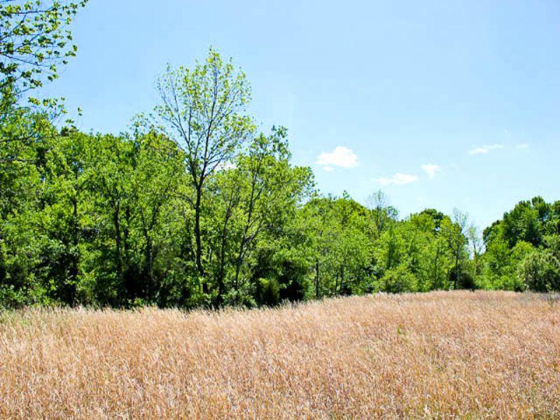 Saddlebrook Ranch Ok Land Terms : Wetumka : Okfuskee County : Oklahoma