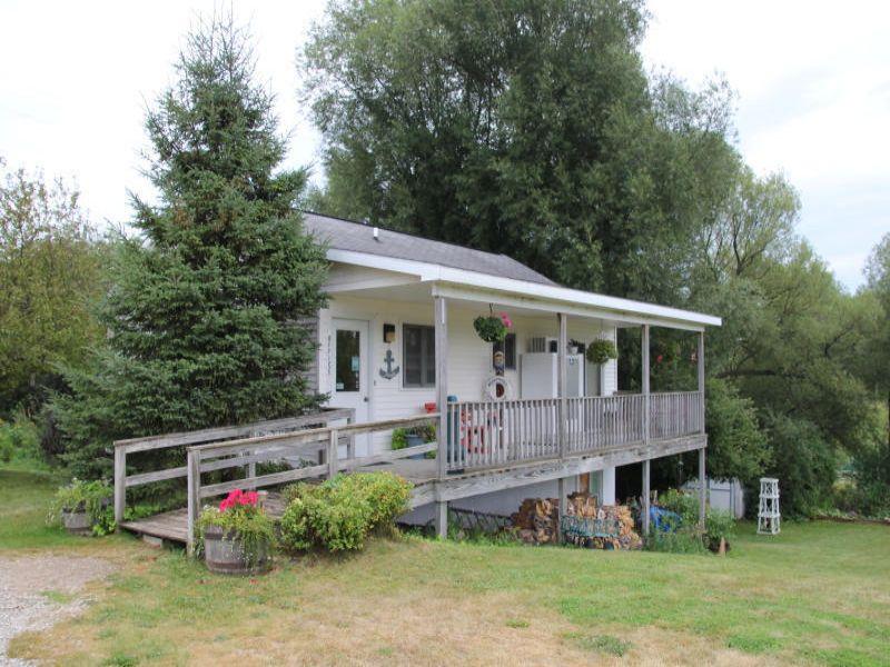 Waterways Rv Resort & Campground : Cheboygan : Cheboygan County : Michigan