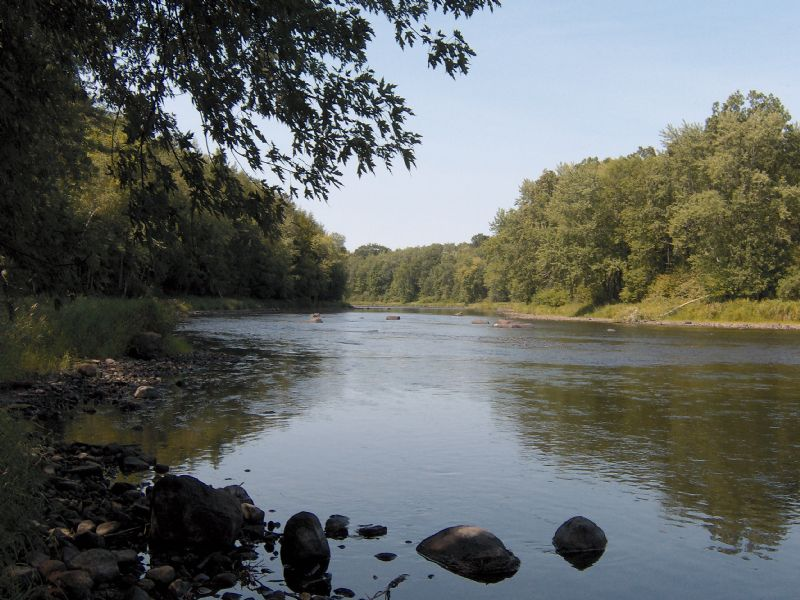 2± Acre Lots On Chippewa River : Exeland : Sawyer County : Wisconsin