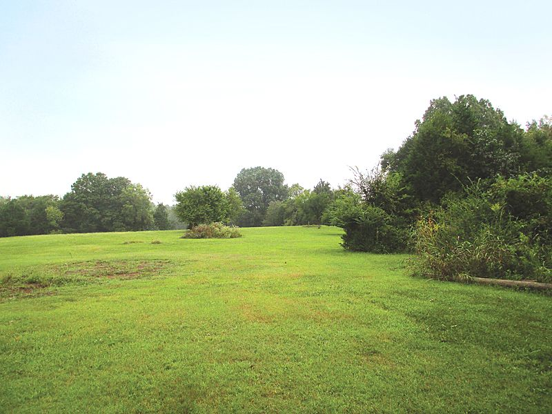 28.40 Acres For Farm Or Development : Lavergne : Rutherford County : Tennessee