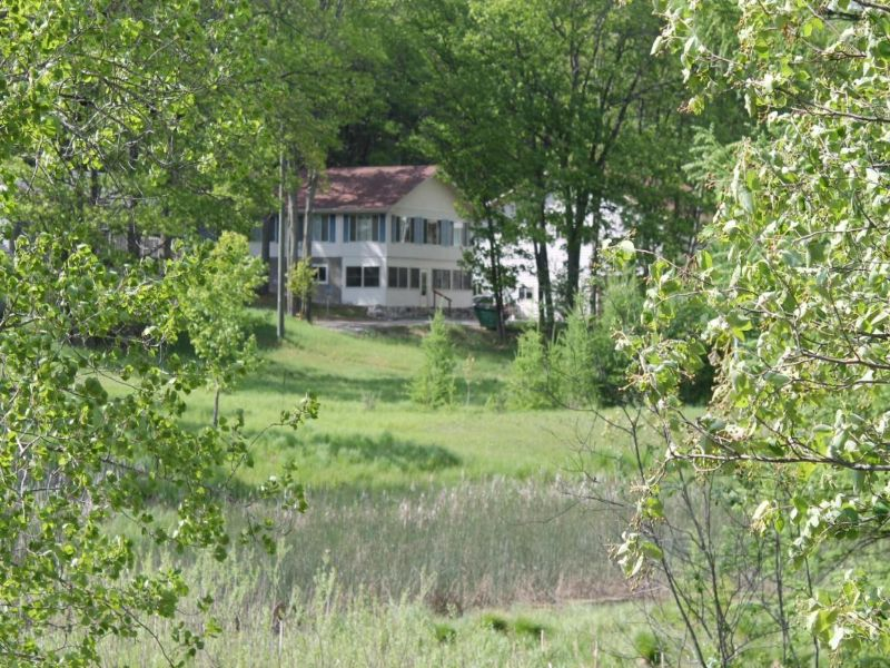 Recreational Compound : Atlanta : Montmorency County : Michigan