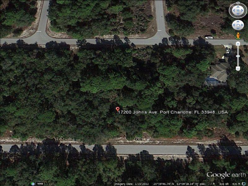 Build Here : Port Charlotte : Charlotte County : Florida
