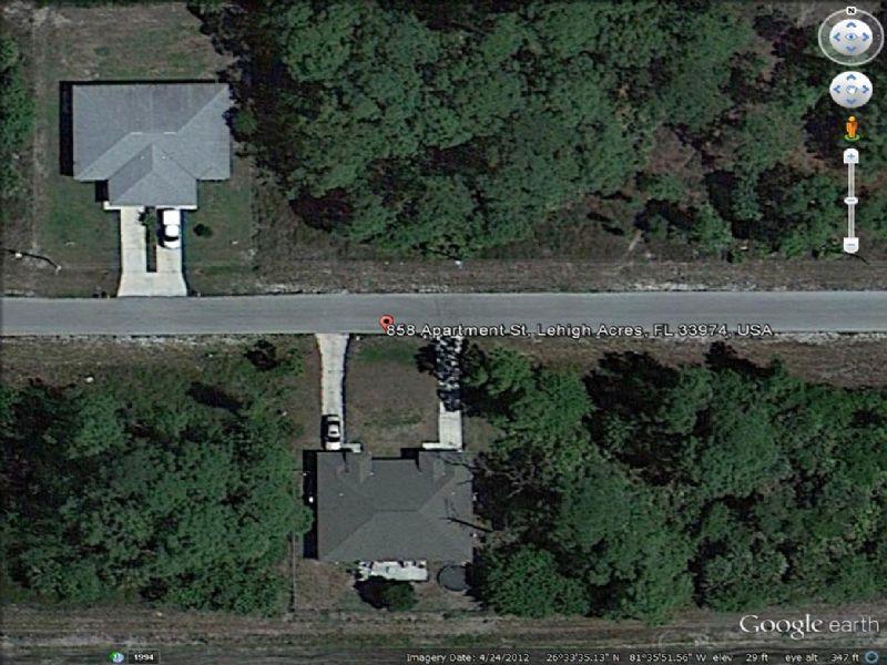 Look : Lehigh Acres : Lee County : Florida