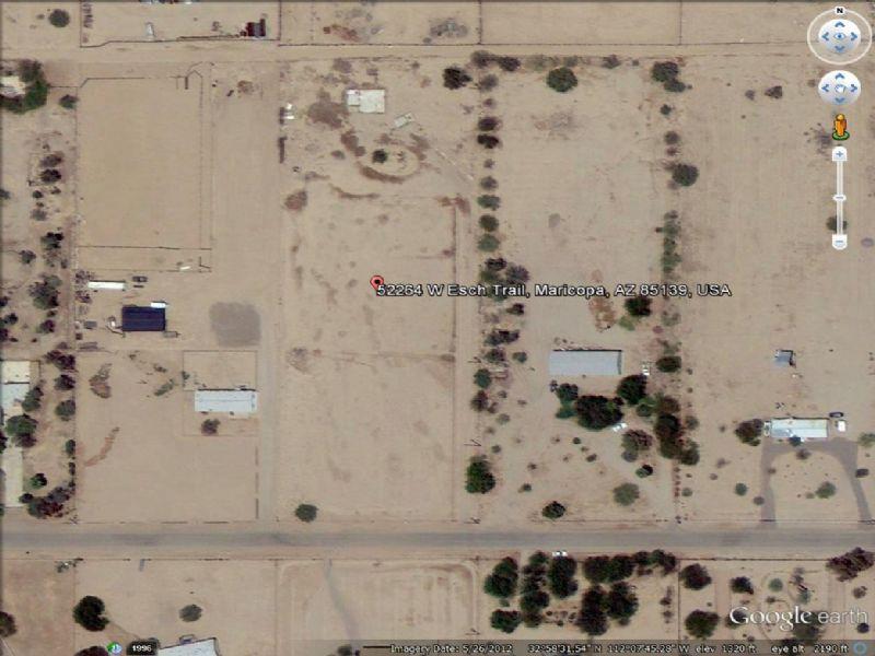 Build Here : Maricopa : Pinal County : Arizona